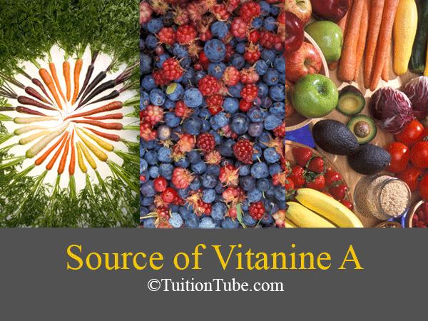Vitamine-A